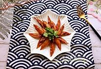 #肉食者联盟#奥尔良烤鸡翅尖的做法