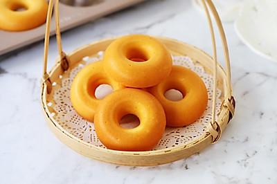 糯米粉甜甜圈