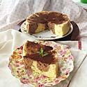 奶牛斑蛋糕