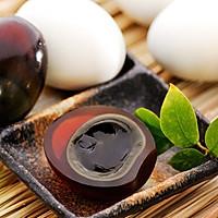 暖胃早餐,皮蛋瘦肉粥的做法图解2