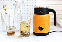 陈皮蜂蜜茶的做法