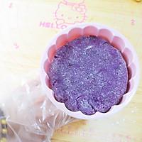 紫薯南瓜月饼的做法图解12