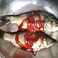 酱香烤鱼的做法图解3