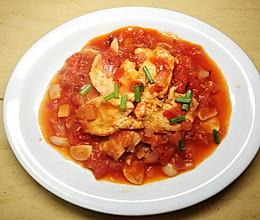 番茄炖鸡胸肉 | Lucky生活美食日记的做法