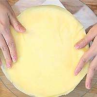零基础做芒果千层蛋糕(8寸)的做法图解21