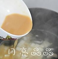 日式味噌汤的做法图解4