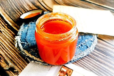 家庭版番茄酱