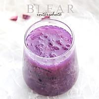 懒人减肥熬夜必备的紫薯银耳汤,美容养颜瘦身佳品的做法图解8