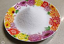 自制粘米粉的做法