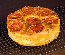 番茄芝士佛卡恰的做法