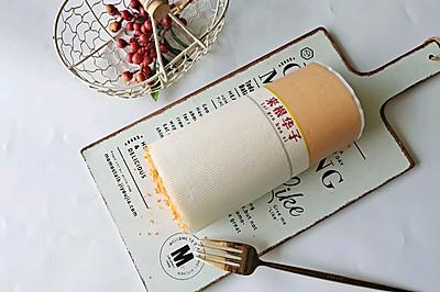 教你自制网红来根华子蛋糕,最好的父亲节礼物