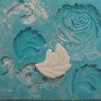 HOLLETKITY粉色双层翻糖蛋糕#九阳烘焙剧场#的做法图解45