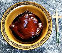 红红火火-冰糖蹄髈的做法