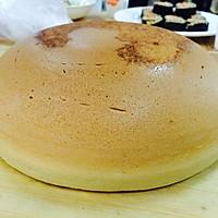 【九阳食尚学院】铁釜电饭煲版戚风蛋糕