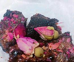 美容养颜玫瑰糖的做法