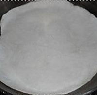 红豆沙卷饼的做法图解2