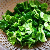 #花10分钟,做一道菜!#糖醋虎皮椒的做法图解1