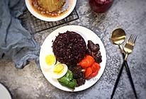 健身营养餐#网红美食我来做#的做法