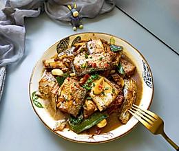 #下饭红烧菜#香辣有味,好吃当然停不下来的做法
