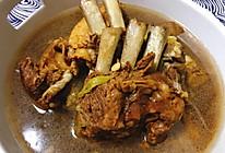 #餐桌上的春日限定#砂锅焖羊排的做法