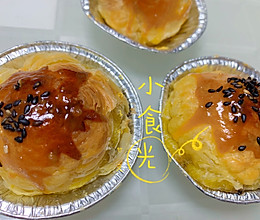 超简单:香脆可口的汤圆酥的做法