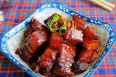 上海红烧肉
