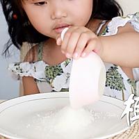 椰蓉球 | 宝妈享食记的做法图解9
