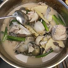 #憋在家里吃什么#鱼汤