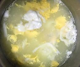 冰糖水煮蛋的做法