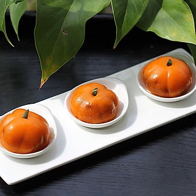 【食心食意】南瓜饼