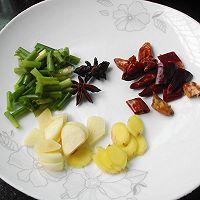 五花肉炖土豆的做法图解3