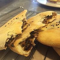 梅干菜烧饼的做法图解6