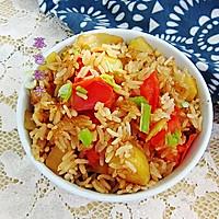 #安佳食力召集 力挺新一年#米饭这样简单1煮,营养都翻倍的做法图解7
