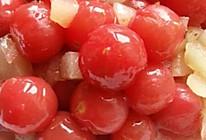 蜜制小番茄的做法