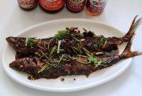 #橄享国民味 热烹更美味#红烧鲅鱼的做法
