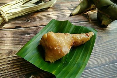 #甜粽VS咸粽,你是哪一党?#家常肉粽