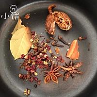 【复合香料油泼辣子&香料油】浓香略复杂版本万用辣椒油的做法图解1