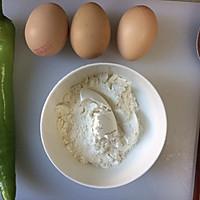 青椒鸡蛋煎饼—快手早餐的做法图解1
