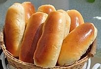 【庞多米版热狗面包】——COUSS CO-6001出品的做法