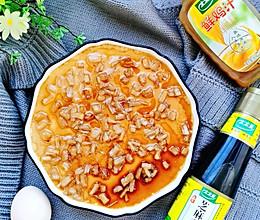 #太太乐鲜鸡汁芝麻香油#入口即化!嫩滑鲜香!瑶柱鸡蛋羹!的做法