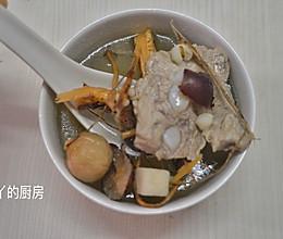五指毛桃排骨汤|健脾祛湿的做法