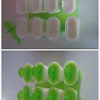 浓浓奶香冰棍的做法图解6