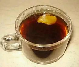 大枣红糖姜水的做法