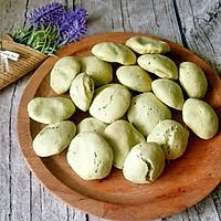无需麻糬预拌粉的抹茶麻糬—歇洛克厨房的做法图解8