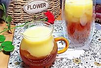 凤梨冰红茶#夏日消暑,非它莫属#的做法
