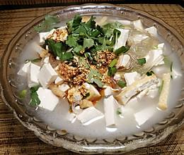 老洛阳豆腐汤的做法