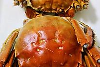 大闸蟹的做法