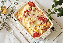 #秋天怎么吃#食材再利用,教你做超好吃的牛奶布丁的做法