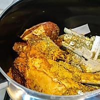 高压锅快手牛腱子肉,低碳饮食界的杠把子的做法图解3