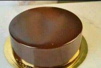 巧克力淋酱的做法